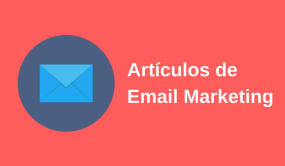 Herramientas de email marketing